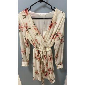 Dresses & Skirts - Katie Floral Dress